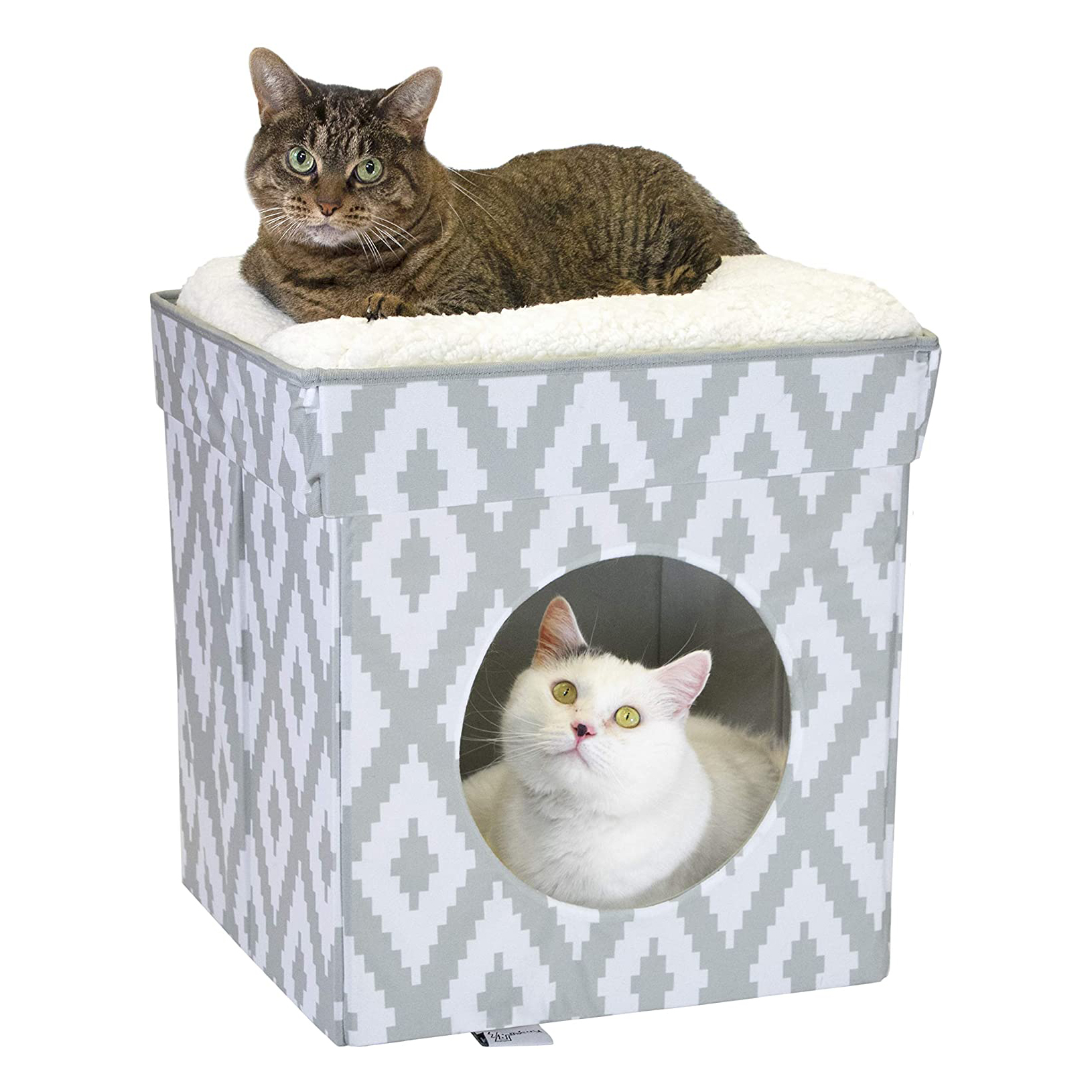 kitty-city-large-stackable-cat-cube