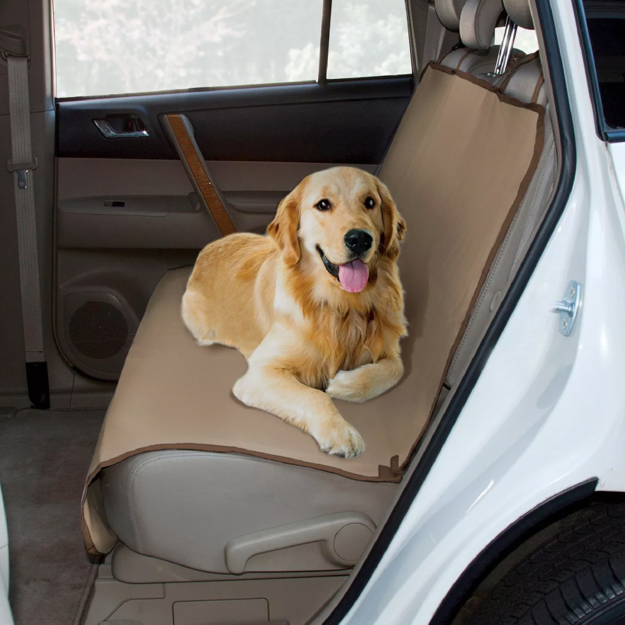 yes-pets-oxford-bench-dog-car-seat-cover