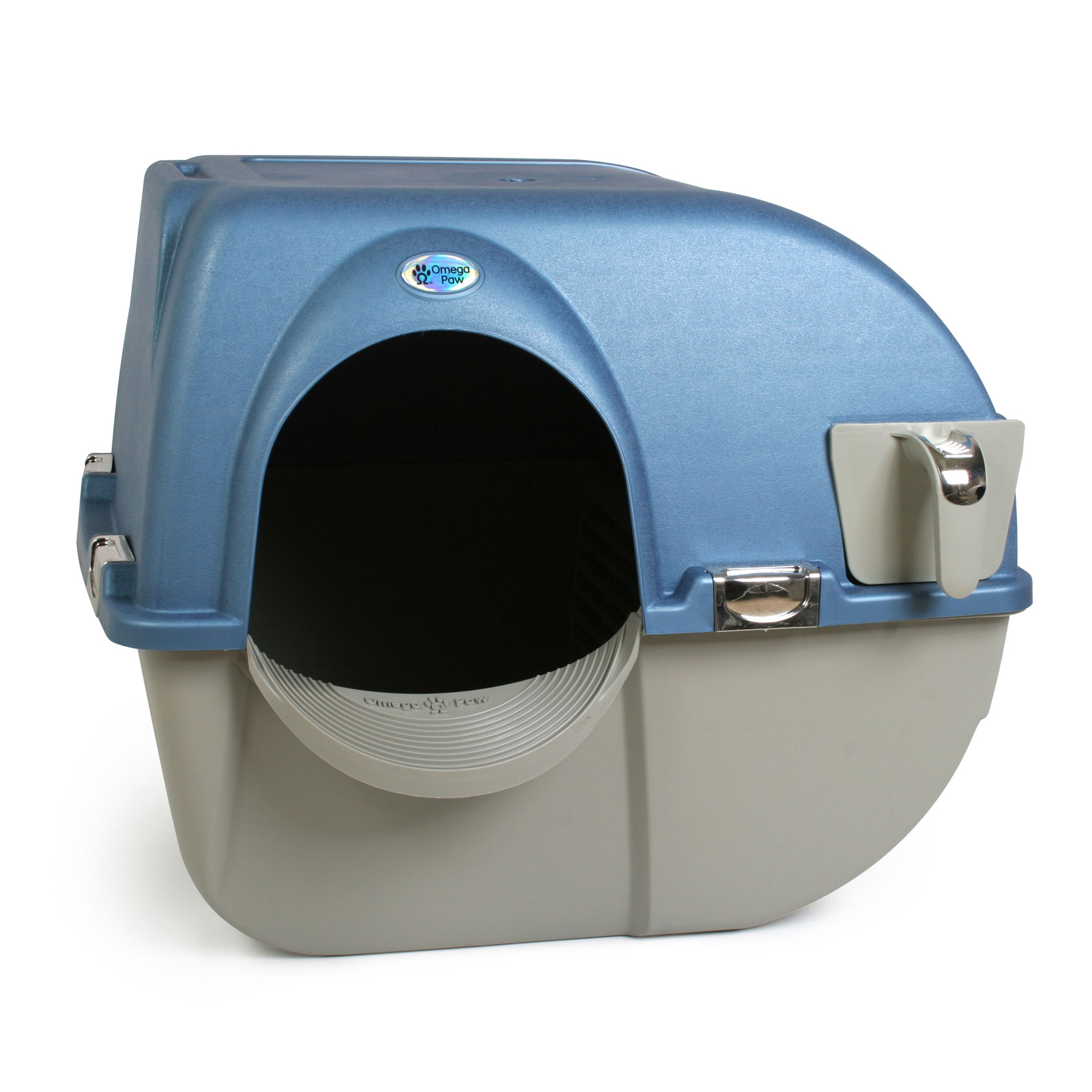 omega-paw-premium-roll-n-clean-self-cleaning-cat-litter-box