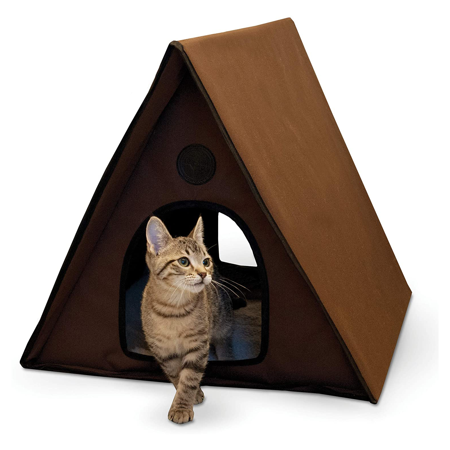 k-and-h-pet-products-outdoor-multi-kitty-a-frame