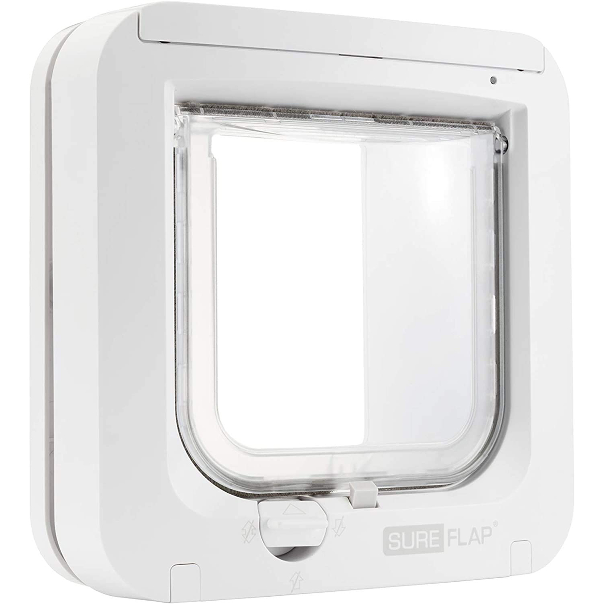 sure petcare microchip cat flap