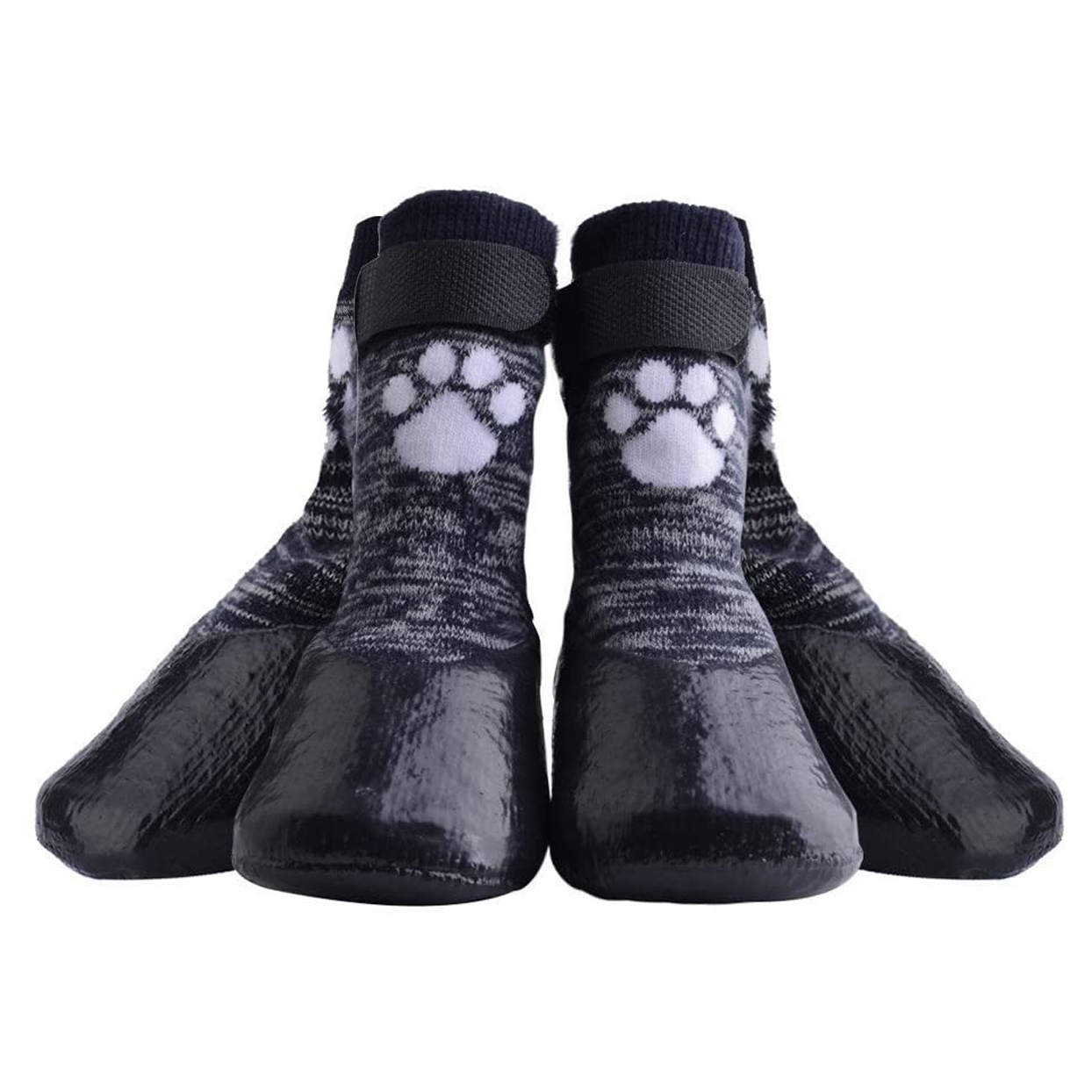 kooltail-waterproof-anti-slip-dog-socks