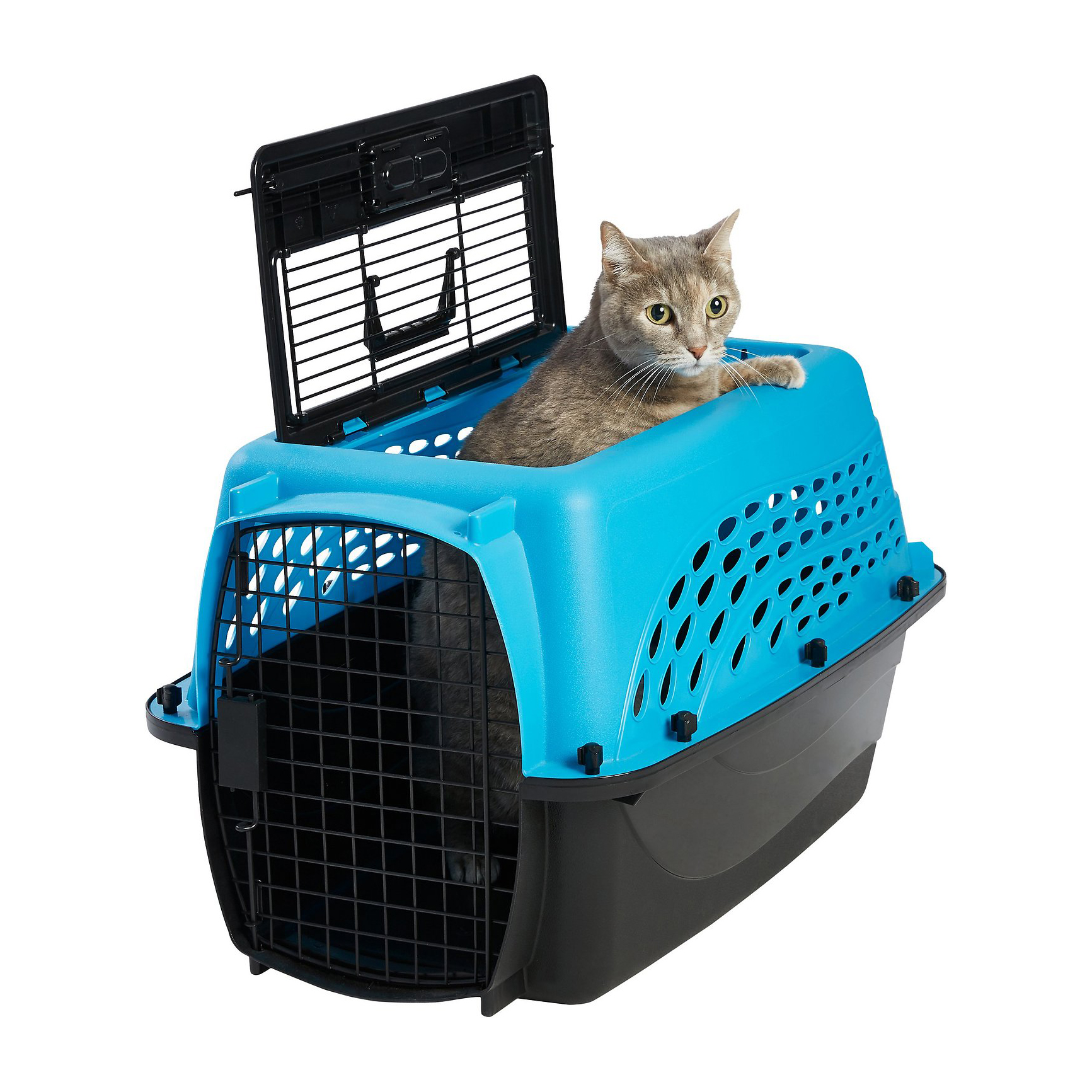 frisco-two-door-top-load-plastic-dog-and-cat-kennel