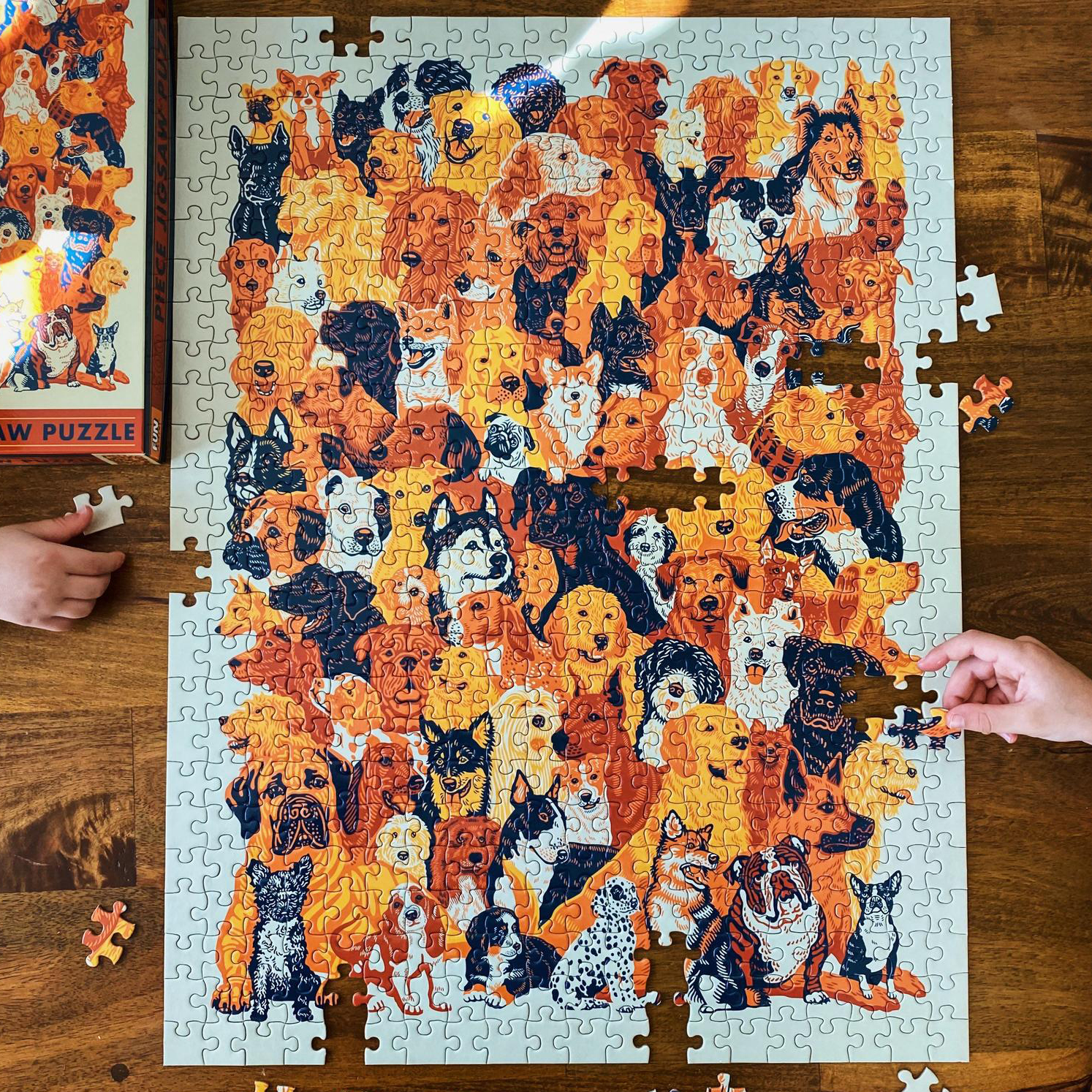 93-dogs-puzzle