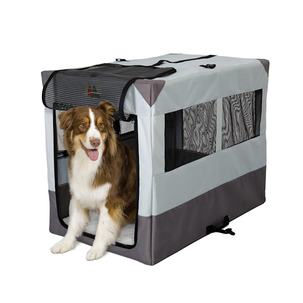 midwest-canine-camper-sportable-tent-dog-crate