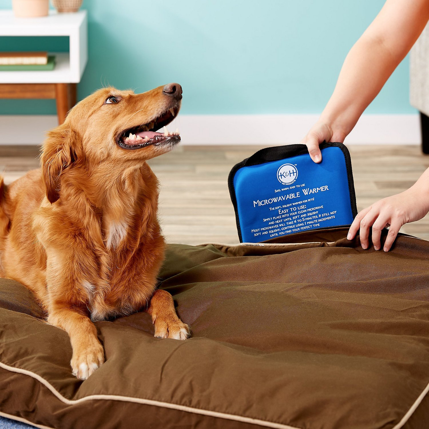 k-and-h-pet-products-microwavable-dog-bed-warmer
