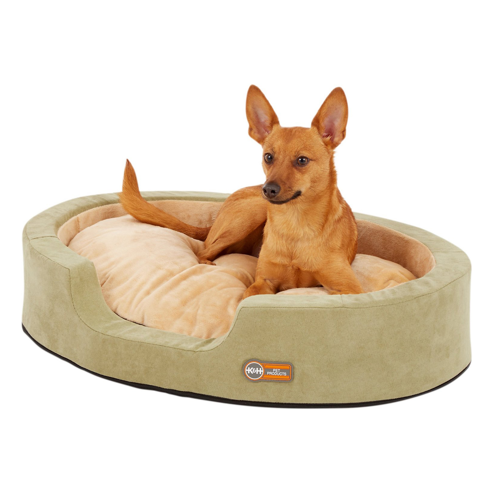 k-and-h-pet-products-thermo-snuggly-dog-bed