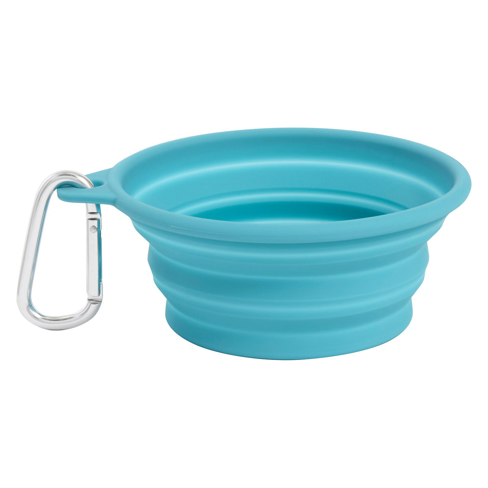 frisco-silicone-collapsible-travel-bowl-with-carabiner