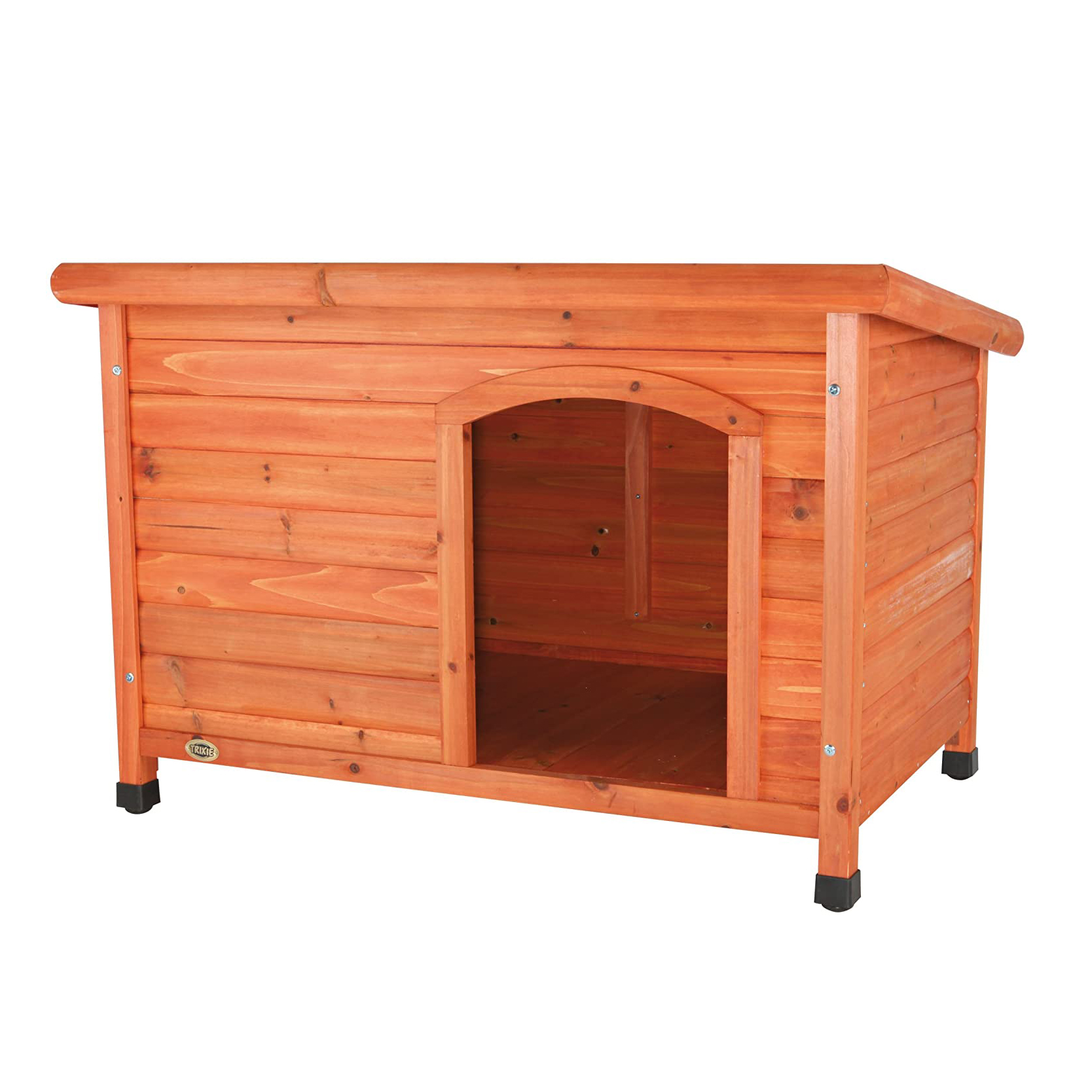 trixie-classic-outdoor-wooden-dog-house