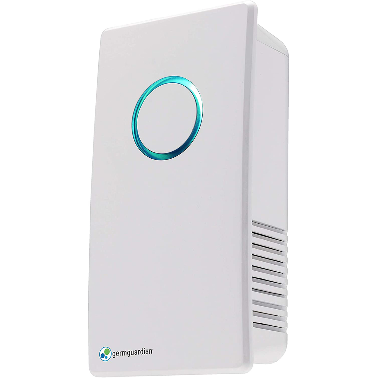 germ guardian pluggable air purifier