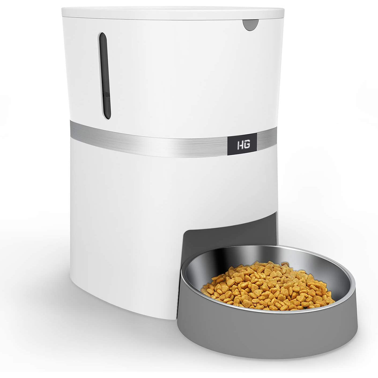 honeyguardian automatic pet feeder