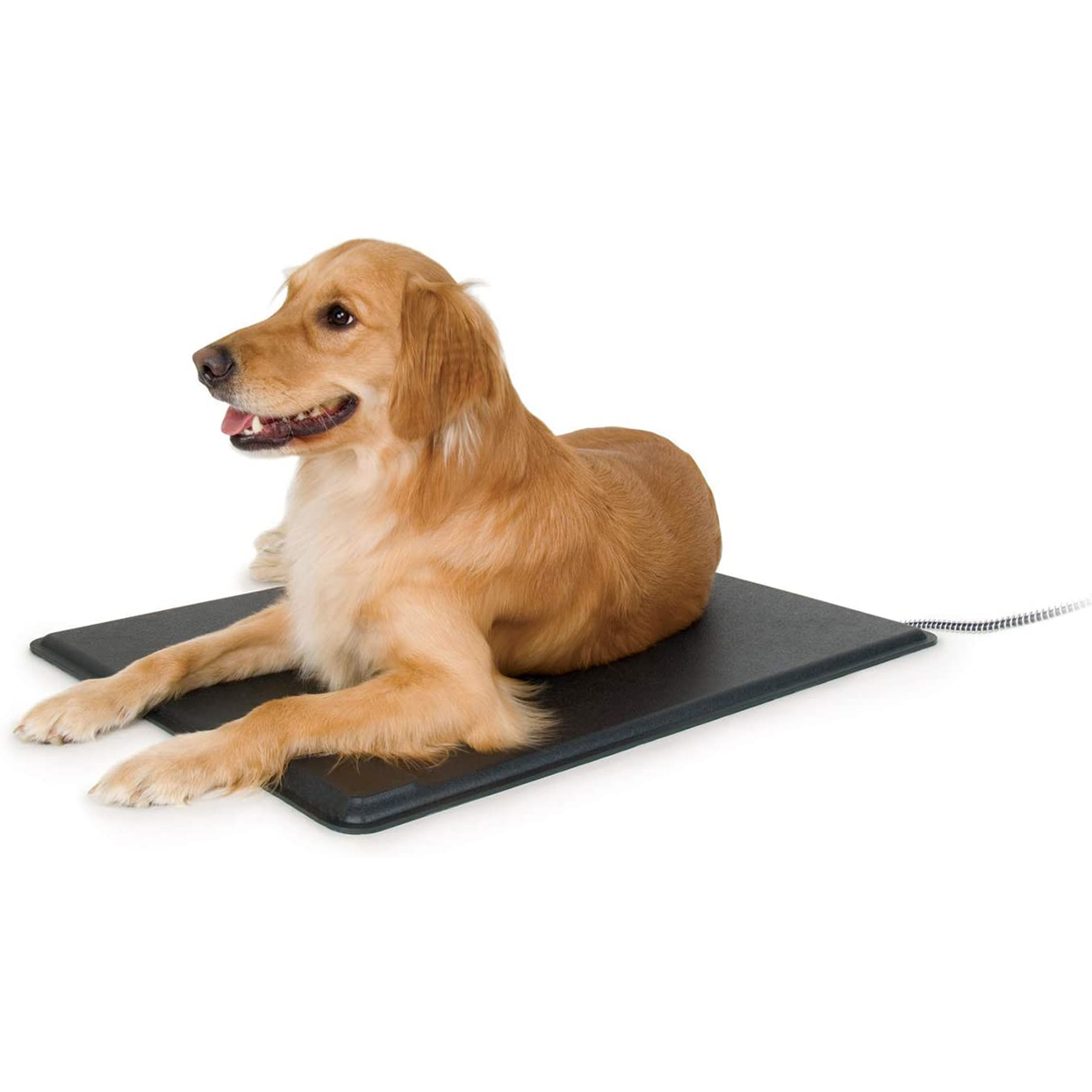 k and h pet heated pad
