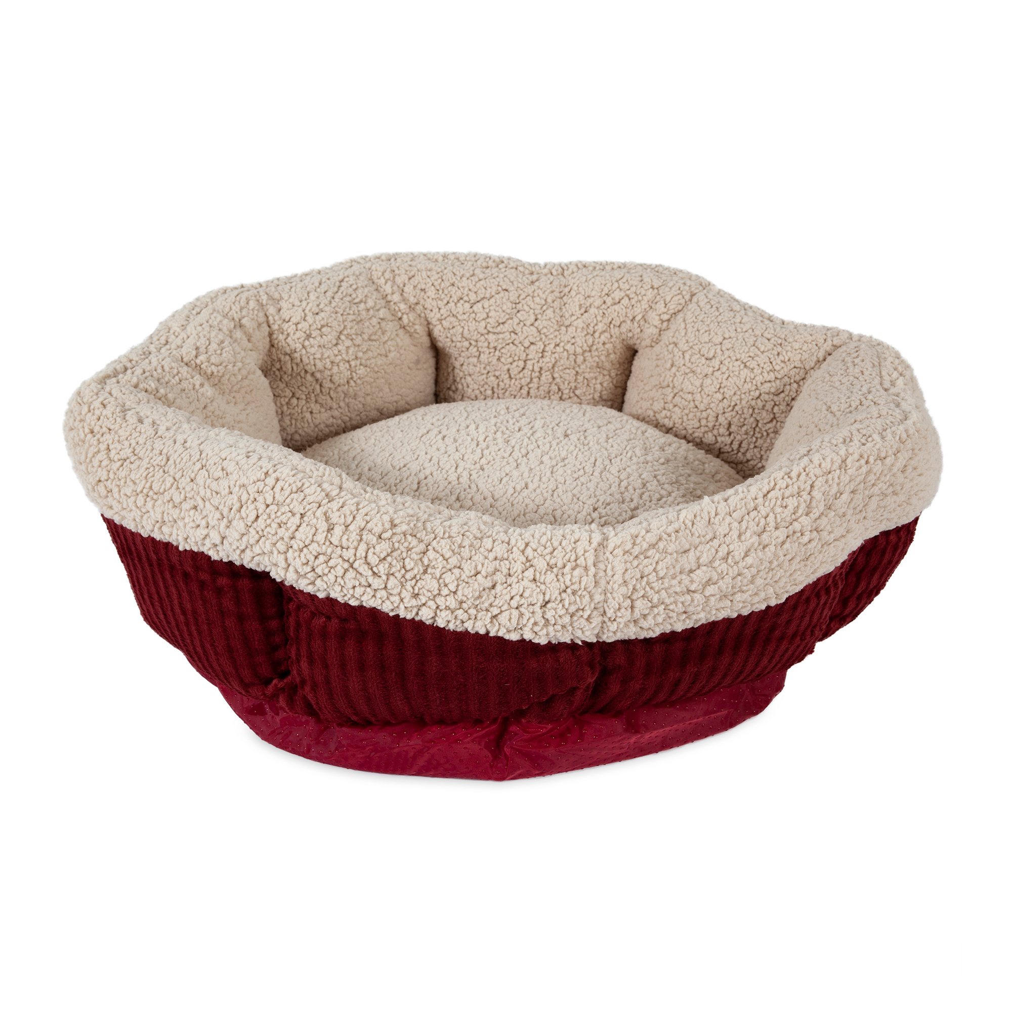 aspen-pet-round-cat-bed