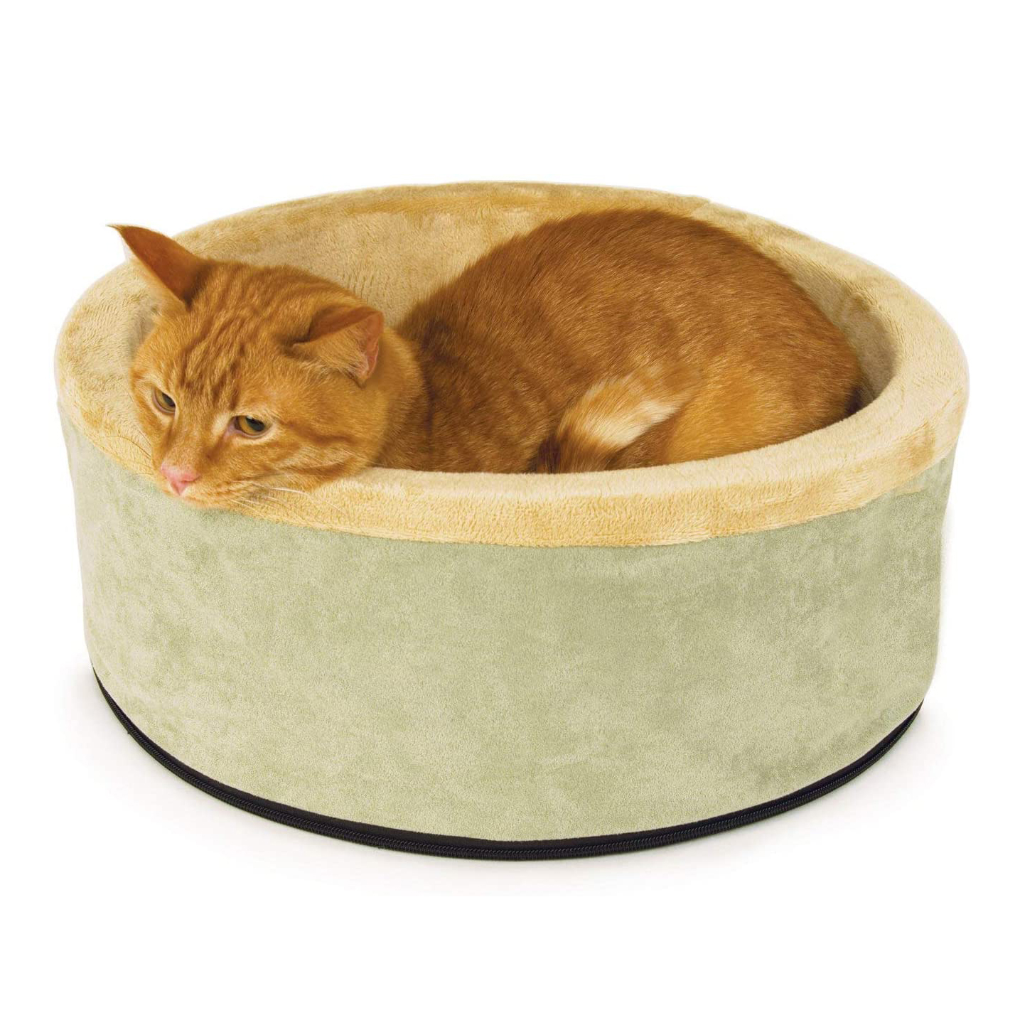 k-and-h-pet-products-thermo-kitty-heated-cat-bed