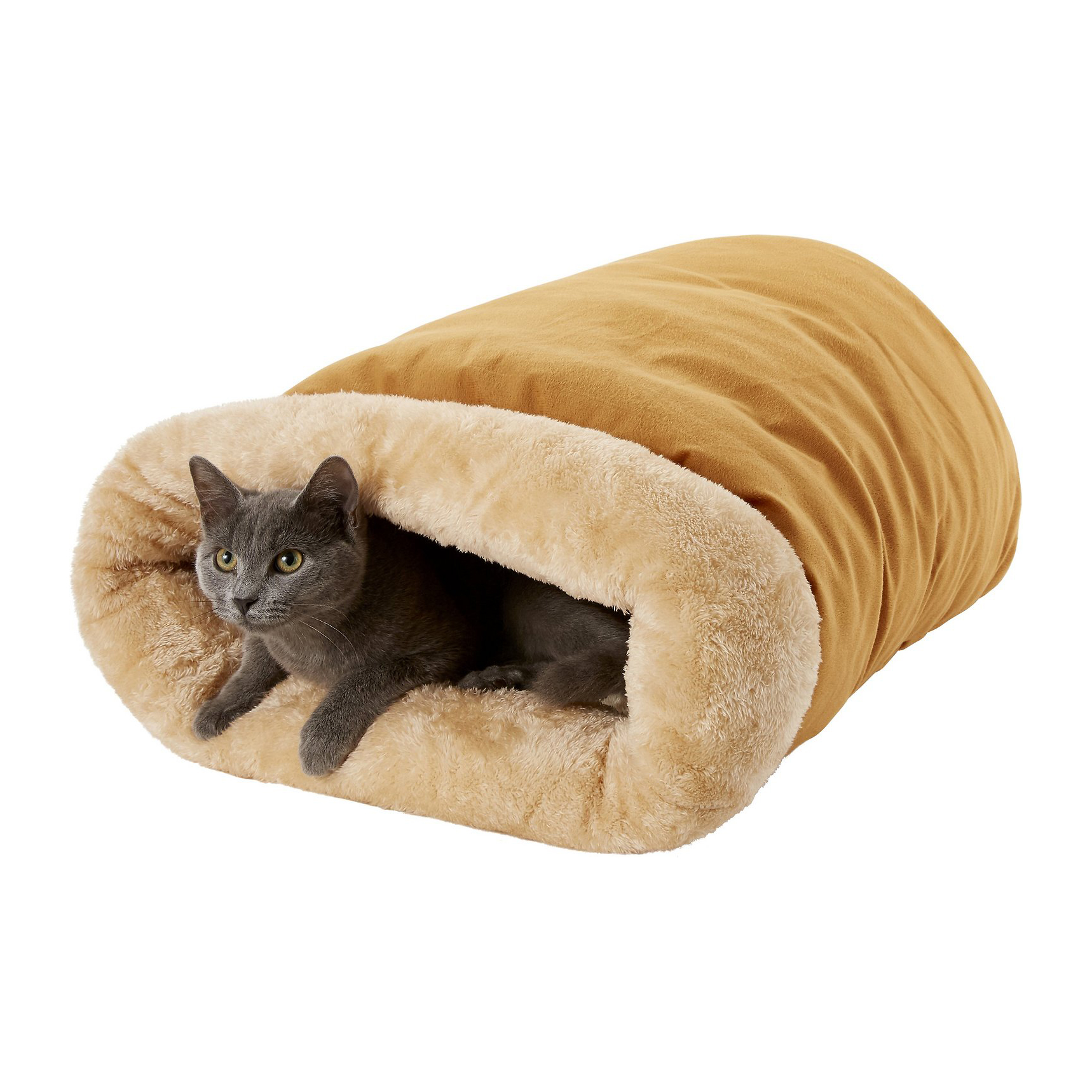 pet-magasin-self-warming-cat-cave