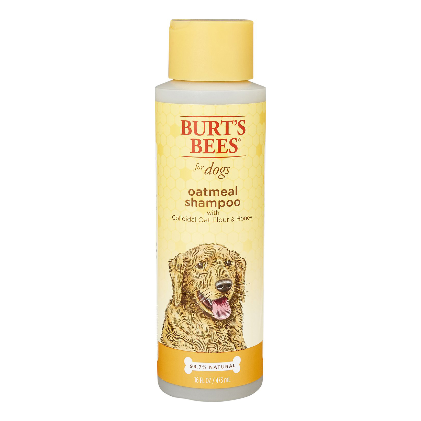 burts-bees-oatmeal-shampoo-with-colloidal-oat-flour-and-honey-for-dogs