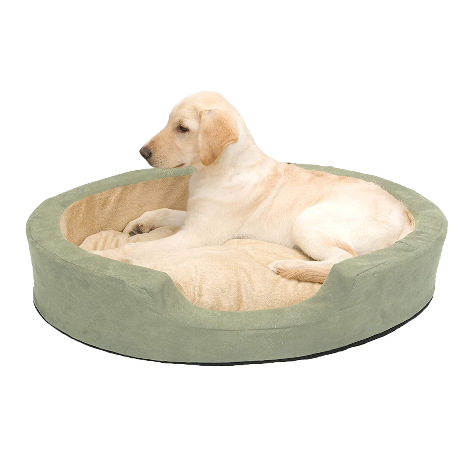 k-and-h-pet-products-thermo-snuggly-sleeper-heated-pet-bed