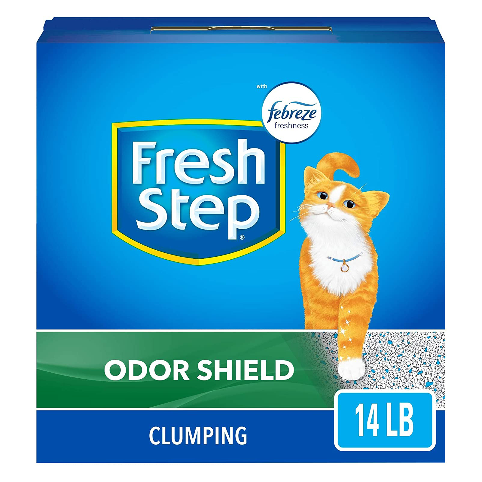fresh-step-scented-litter
