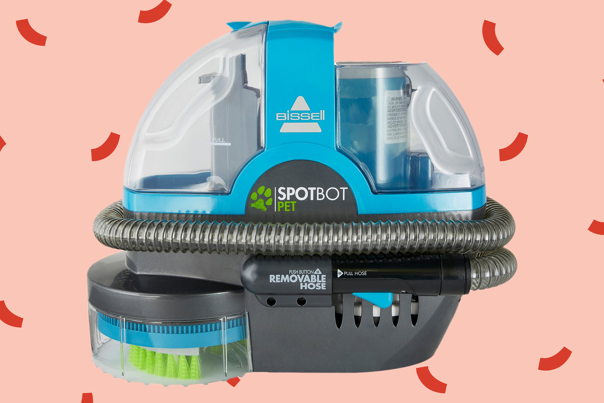 Spotbot Carpet Cleaner