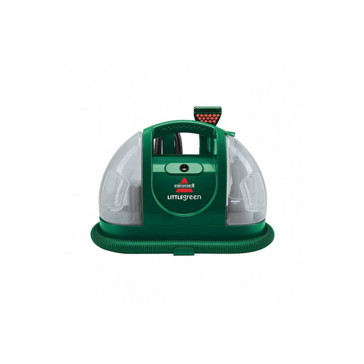 bissell little green portable spot cleaner