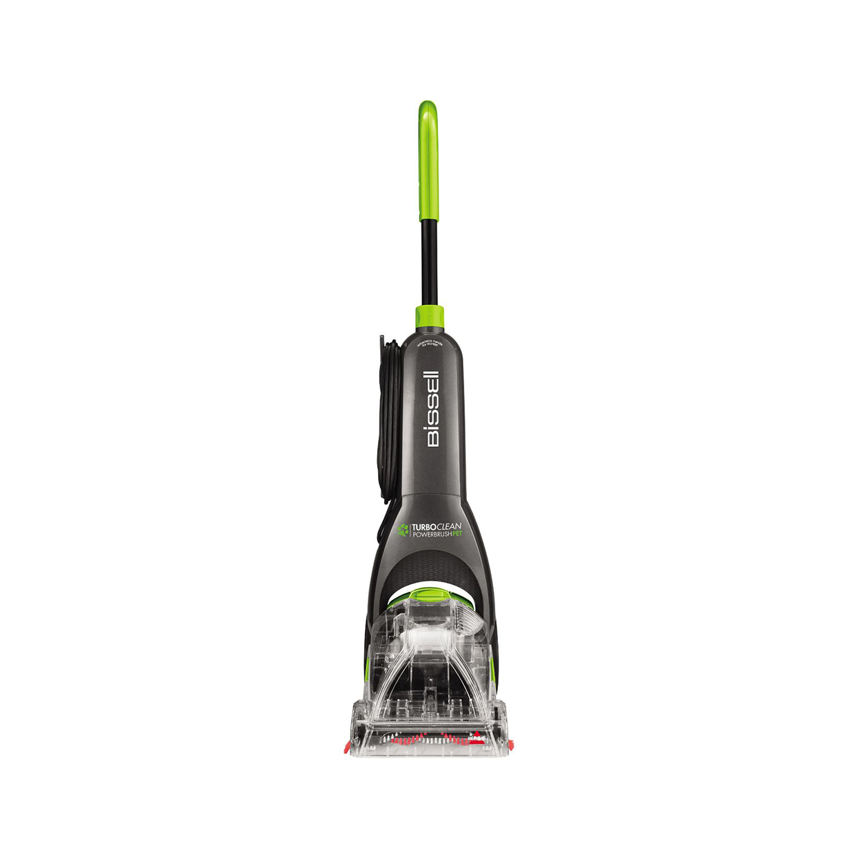 bissell turbo clean pet carpet cleaner