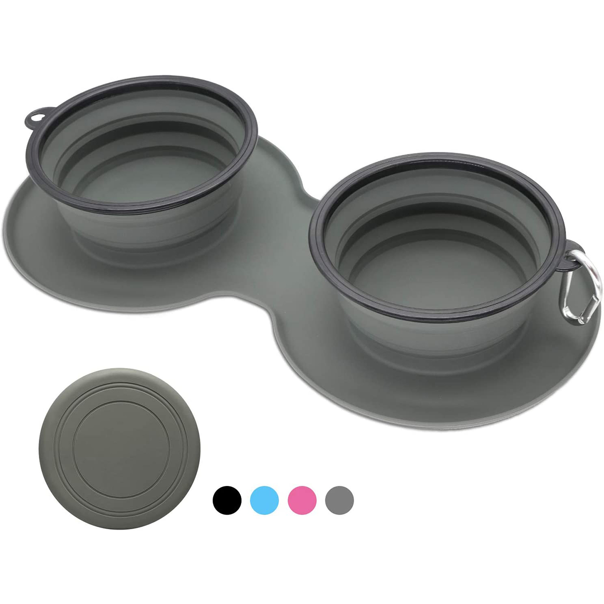 winsee collapsible dog bowls