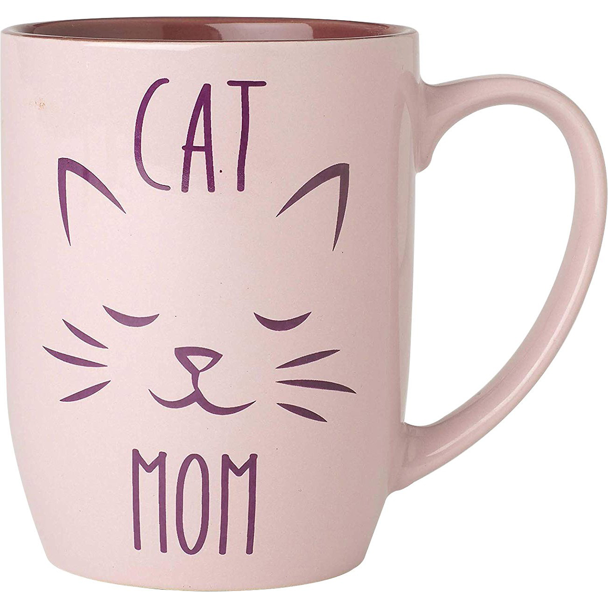 PetRageous designs cat mom mug