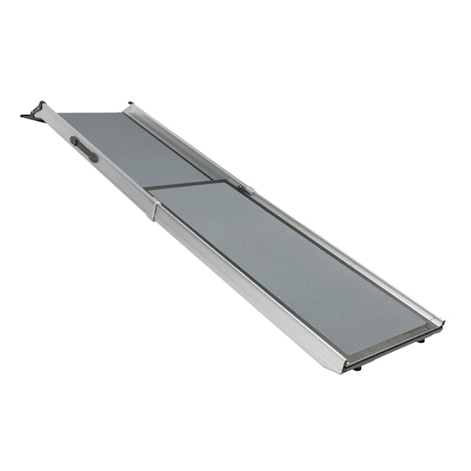 Photo of PetSafe Happy Ride Telescoping Dog Ramp against a white background