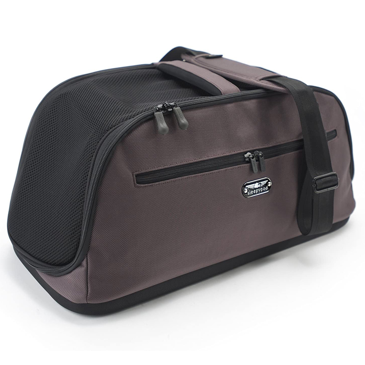 Sleepypod Air in-Cabin Pet Carrier on a white background