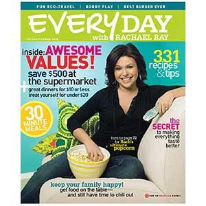 April 2009 Mag Cover