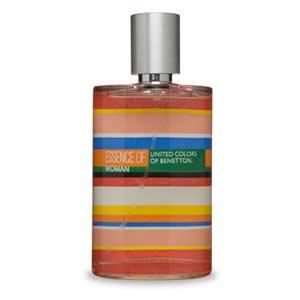 Benetton Perfume