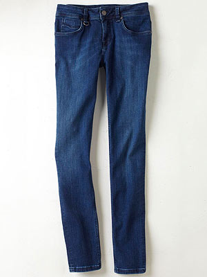 Burberry Brit Westbourne Skinny Ankle