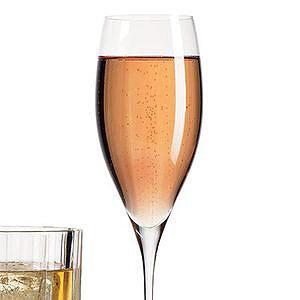 Champagne & Chambord