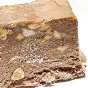 chocolate hazelnut freddo