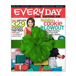 December 2008 Mag Cover