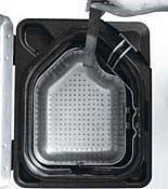deep frying measuring oil 2