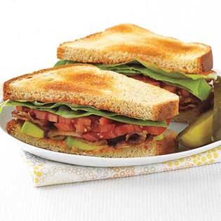 Easy Ideas Sandwiches