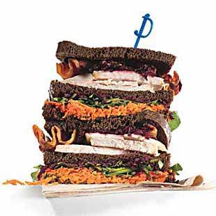 eco sandwich