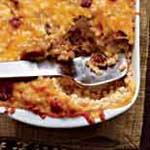 Farro Mac Cheese