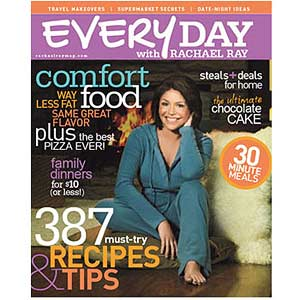February 2009 Mag Cover