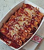 Firecracker Enchiladas