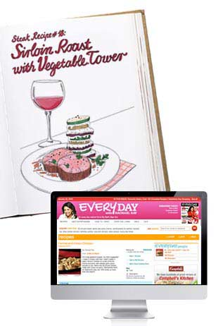 get more from cookbooks