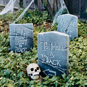 grave situation