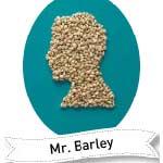 great grains barley