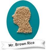 great grains brown rice
