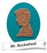great grains buckwheat