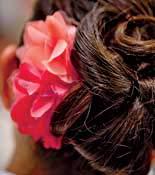 wedding tips hairdo