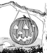 hanging gourd