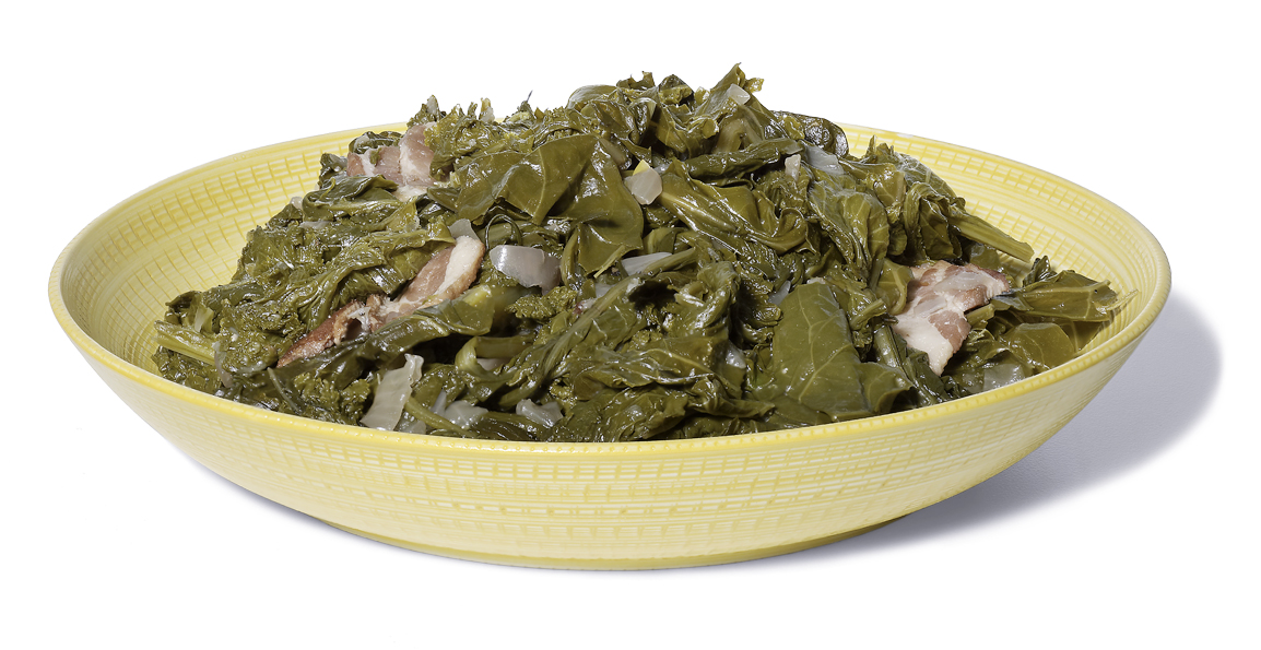 low country greens