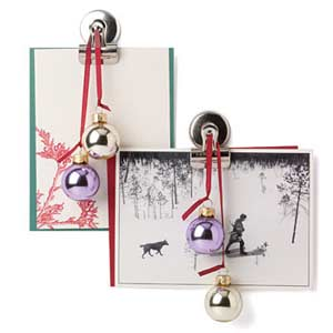 magnets with ornaments
